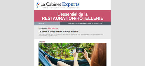 newsletter-sectorielle-restauration-hotellerie