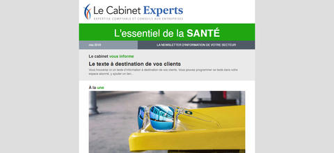 newsletter-sectorielle-sante